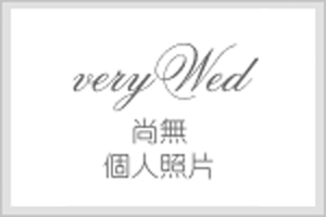 White wedding 白色婚禮手工婚紗
